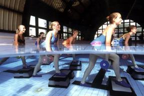 Corso Acqua Tonic Fitness