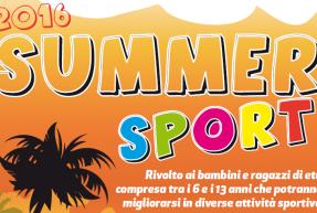 Summer Sport 2016