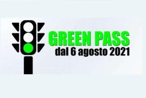 Green Pass per l'accesso